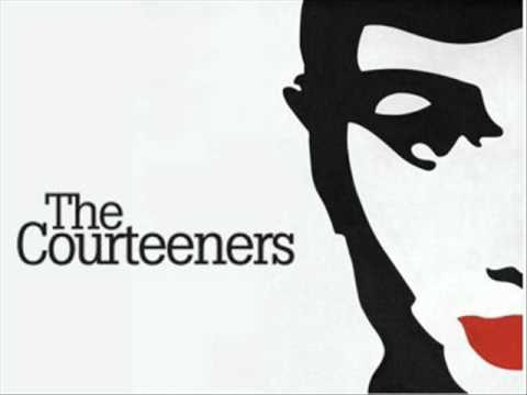 The Courteeners - What Took You So Long