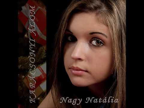 Nagy Natália : Girl on fire - zenekari változat (eredeti előadó: Alicia Keys)