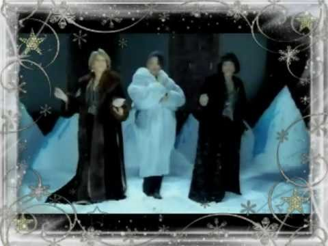 Three Degrees-Last Christmas (promo video)