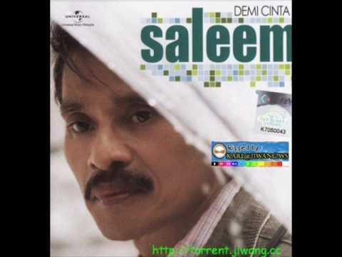 Tinggal Kenangan - Saleem