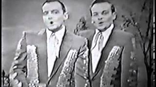 Watch Wilburn Brothers Big Heartbreak video