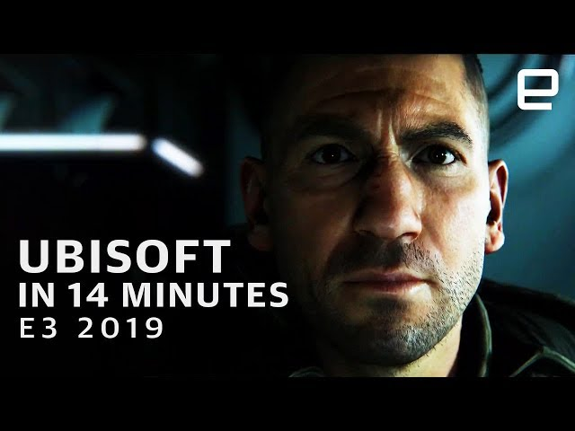 Ubisoft at E3 2019 in 14 Minutes thumbnail