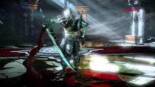 Castlevania: Lords of Shadow 2 (Gamescom 2013)