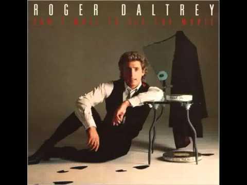 Roger Daltrey - Lover