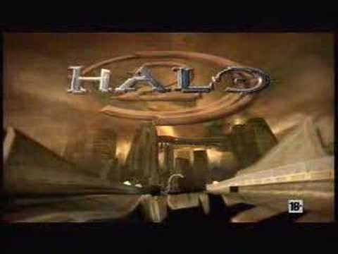 Spanish(de España) - Trailer TV Halo 2