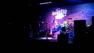 Abby Cowan at Hurley's