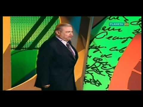 Евгений Петросян-Животные.wmv