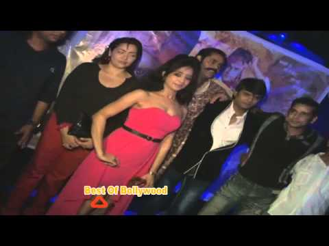 Bhojpuri Film Muhurat Lahke Badle Ki Aag  N Birthday Party ,,, video