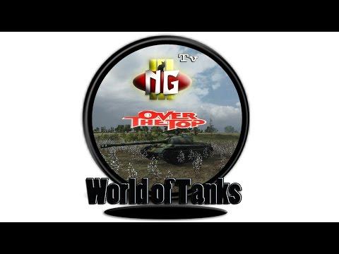 - Китай 121 * World Of Tanks * NgIII - Сколько нужно дамага для победы? - (4K HD)