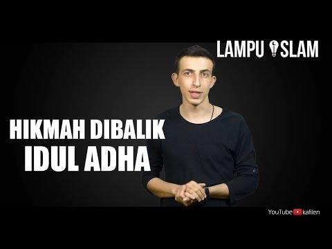 Hikmah Dibalik Idul Adha | Osman Bulut