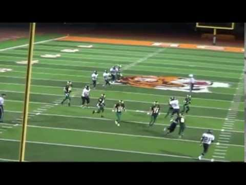 Notre Dame High School (Riverside, CA) 2012 Highlight Video.m4v