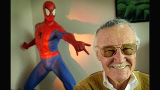 60 Minutes remembers Stan Lee