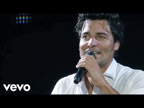 Chayanne - Y Tú Te Vas (live)