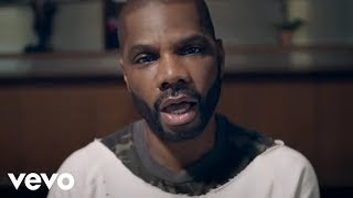 Kirk Franklin Wanna Be Happy Official Music Audio
