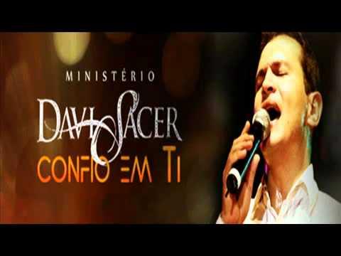Davi Sacer - Confio Em Ti