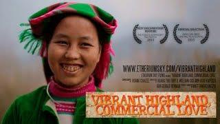 Love Market (Vietnam Travel / Adventure Documentary) (2016)