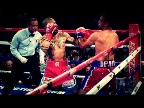 Boxing 2013 Yearender (HBO Boxing) Image 1