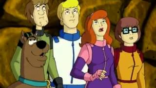 Whats New Scooby Doo Best Chase Scenes