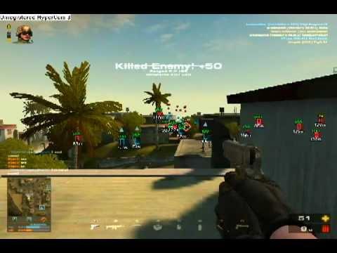 battlefield play4free AimBot+Download