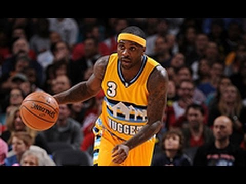 Ty Lawson with the Wicked Crossover