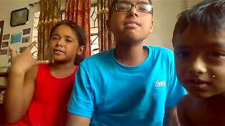 Bangla mashup coverd by jahid Hasan....1st video o