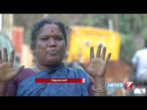 Chennai floods : Impact & aftermath of disaster 1/3 | Kannadi | News7 Tamil