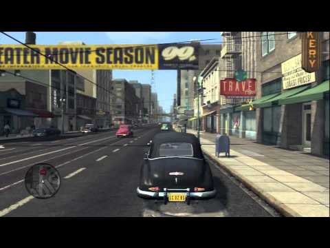 LA Noire Walkthrough: Case 7 - Part 2 [HD] (XBOX 360/PS3) [Gameplay]