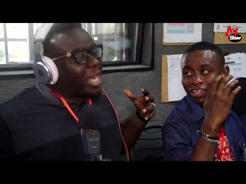 Ay Show On Cool Fm: Ay Takes On Hon Patrick Obahiagbon video