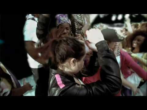 Dizzee Rascal - Bonkers feat. Armand Van Helden