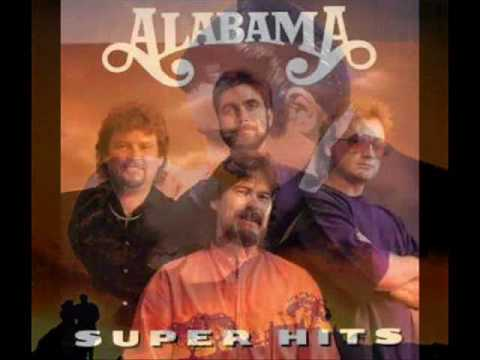 Alabama - Song Of The South
