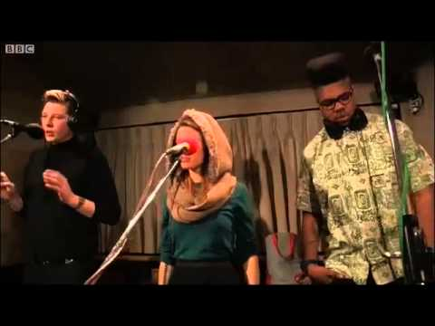 "Rudimental - ""Feel The Love"" ft. John Newman (Live in Session)"