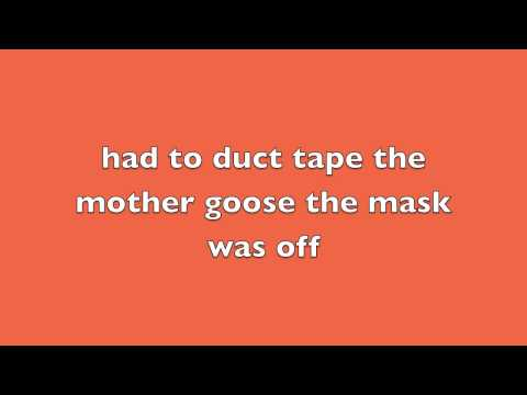 Odd Future: Orange Juice Lyrics