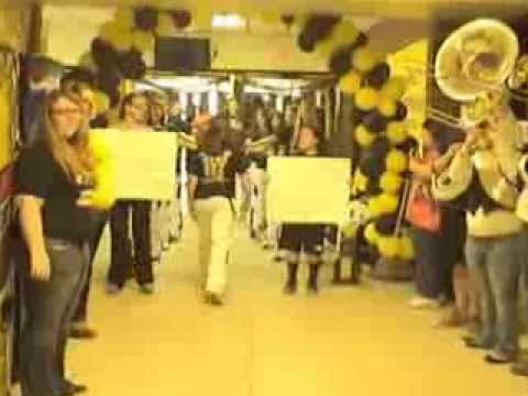 Johnson Central High School Lip Dub Best Day Of My Life