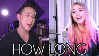 Download Lagu How Long - Charlie Puth | Jason Chen x Emma Heesters Gratis STAFABAND