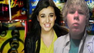 Person of Interest - Rebecca Black - Parody (This Test)