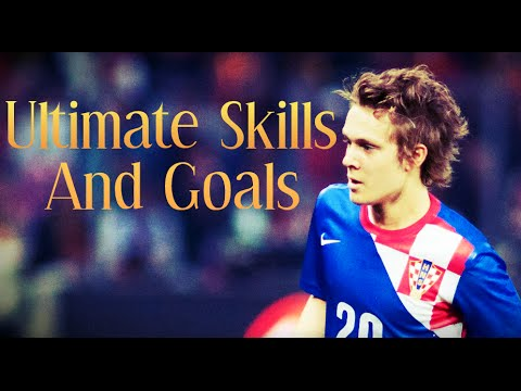 Alen Halilović ●Ultimate Skill and Goals Show 2014/2015●