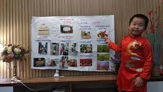 1G1   Du Hai Long   Tet Holiday