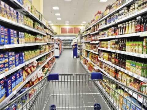 8 bit юмора - Правила шопинга 2014