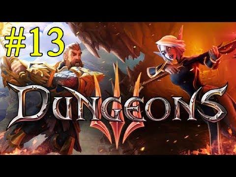 Dungeons 3 ► Прилив ►№13