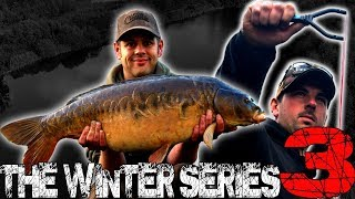 Download DNA Winter Series 3, episode 1 - Nar Valley Fisheries – Kev Grout and Luke Church 3Gp Mp4