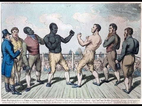 Southpaw vs Orthodox Stance (Pugilism, Western Boxing & Jeet Kune Do Connection) Πολεμικές Τέχνες Image 1