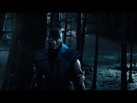 Who's Next? - Official Mortal Kombat X Announce Trailer