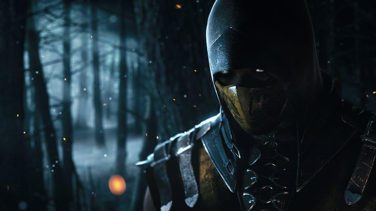 Mortal Kombat X Tanıtım