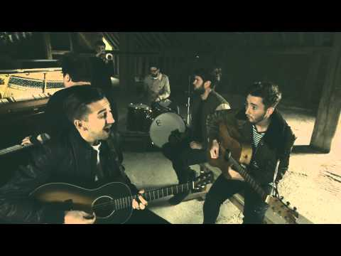 Friends by Eliza and the Bear - Burberry Acoustic