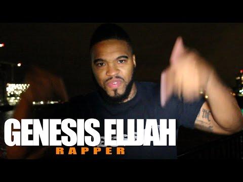 Genesis Elijah – Fire In The Streets | Hip-hop, Uk Hip-hop, Rap