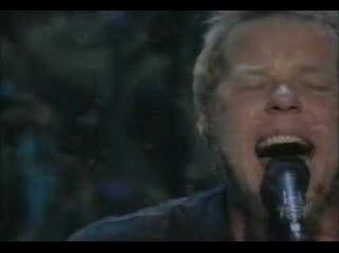 Lagu.metallica-nothing Else Matters(live) video