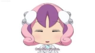 Dimension W  W no Tobira Online Episode 001 720p