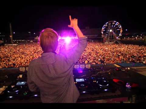 Avicii - Tomorrowland 2011 [1h26min] ALL PARTS