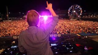 Avicii Video - Avicii - Tomorrowland 2011 [1h26min] ALL PARTS