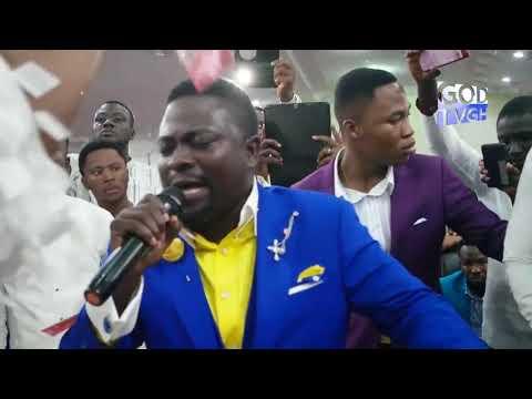 download lagu Brother Sammy N Prophet Seth Frimpong gratis